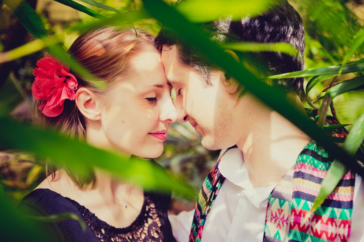 Elodie & Brice